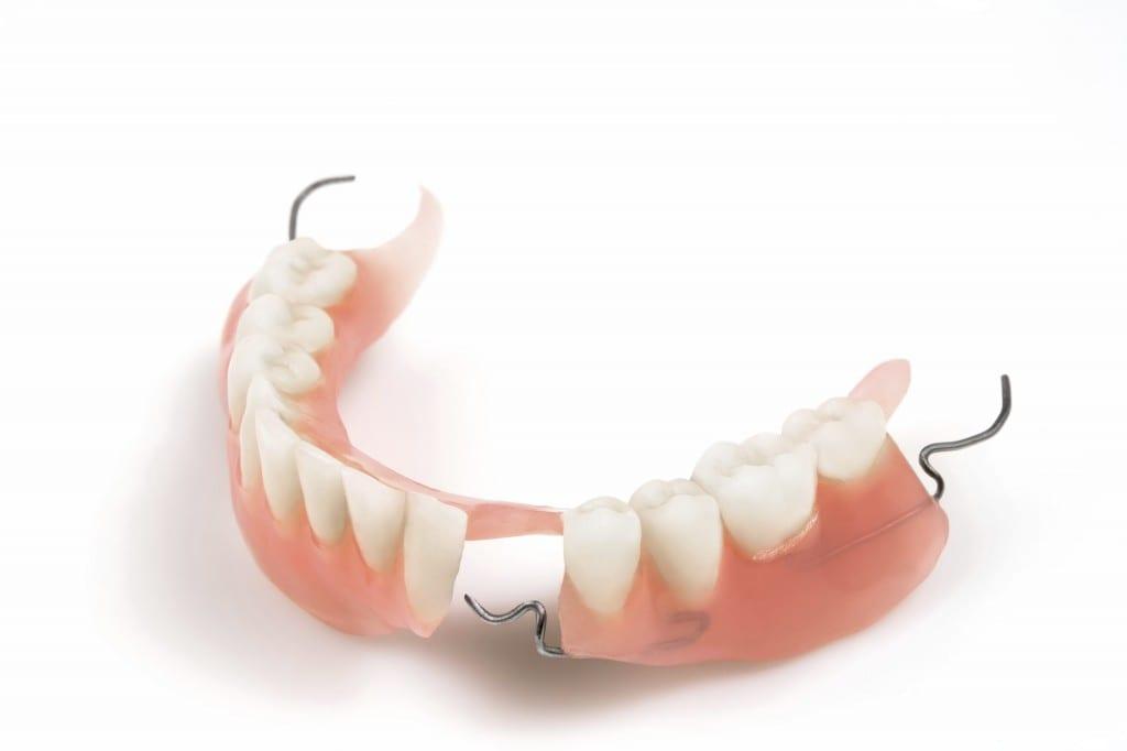 Denture